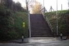 Rebuilt steps