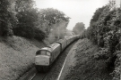 10123-15-14-3e-military-train-from-elm-grove-overbridge-topsham-towards-lympstone-1975-spja-dere