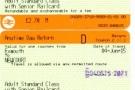 Newcourt tickets